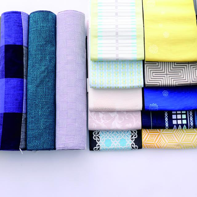 単衣きもの・半巾帯フェア