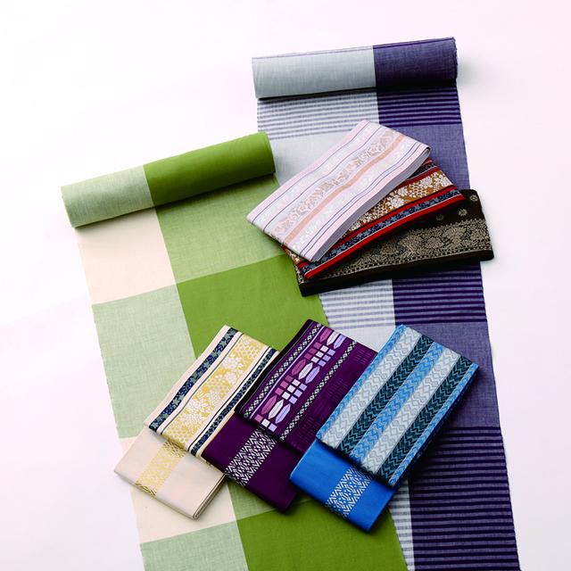 木綿・半巾フェア