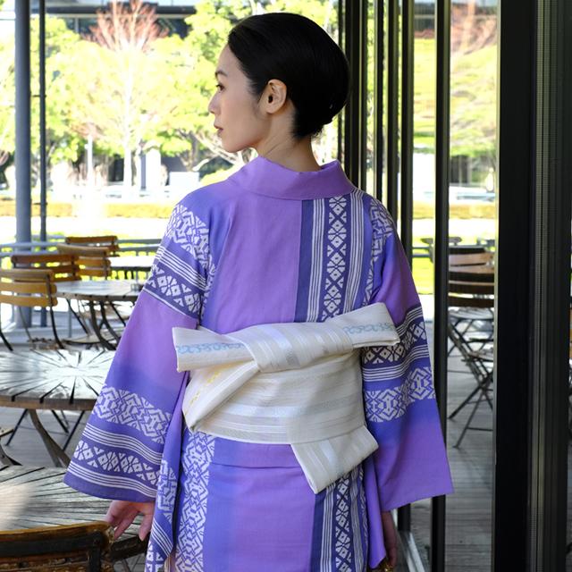 【要予約】夏に締める大人の半巾講座